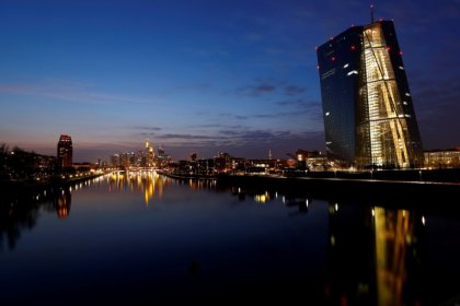 ECB to hike rates before next downturn, say confident economists: Reuters poll