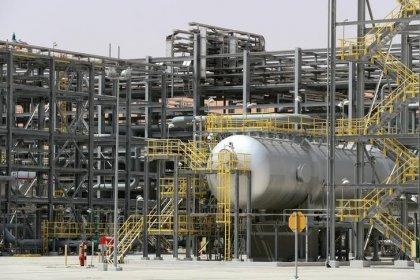 El movimiento yemení hutí sostiene que atacó una refinería con un dron