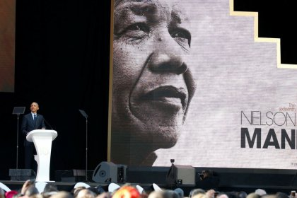 Publican documentos de la inteligencia de EEUU sobre Nelson Mandela