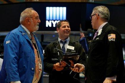 Индекс S&P 500 закрылся на пике более чем 5 месяцев благодаря отчетам компаний