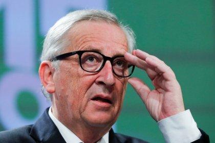 EU mulls coal, pharma, chemicals tariffs if U.S. hits cars: Wiwo