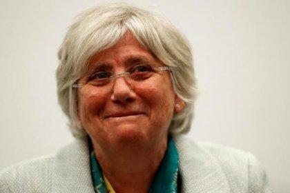 El abogado de la exministra catalana Clara Ponsatí acoge con cautela el fallo del Supremo
