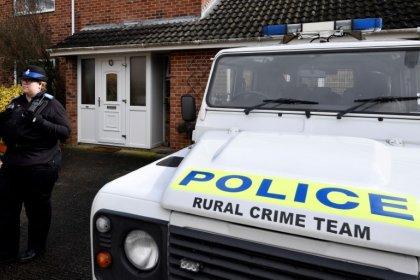 Reino Unido desmiente la identificación de los envenenadores de Skripal