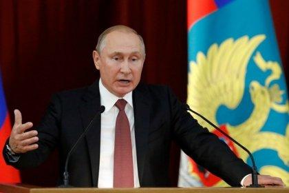 Putin weist Kritik aus USA an Gipfel mit Trump zurück