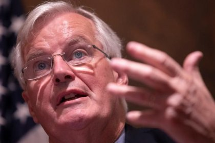 Barnier - Sind beim EU-Austrittsabkommen mit Briten noch nicht am Ziel