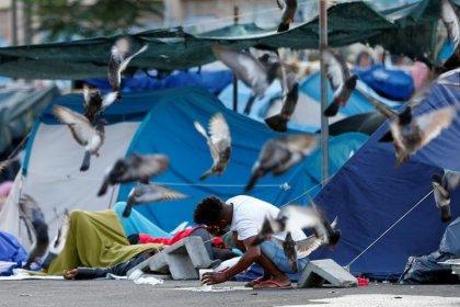 Italien fordert EU-Stelle zur Verteilung von Mittelmeerflüchtlingen