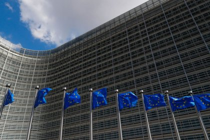 No-deal Brexit would cost European Union 1.5 percent of GDP: IMF