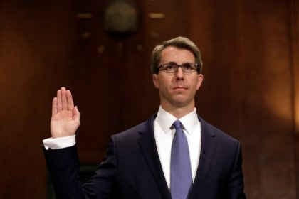 Trump appeals court nominee yanked over racially insensitive writings