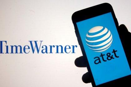 U.S. court OKs speedy appeal of AT&T-Time Warner tie-up