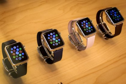 Apple Watch, FitBit could feel cost of U.S. tariffs