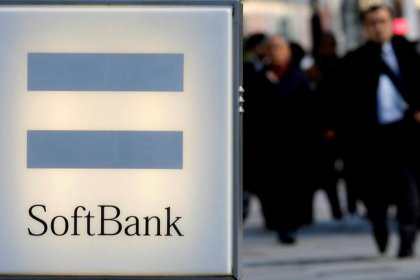 SoftBank's Vision Fund to invest $1 billion in China AI startup: Bloomberg