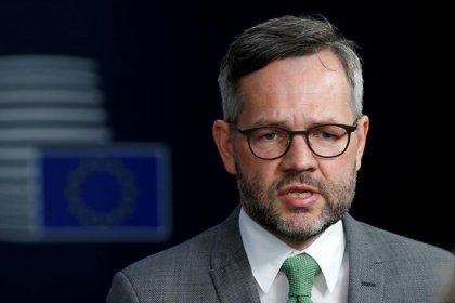 Staatsminister Roth - Viele Fragen zu Brexit-Plan offen
