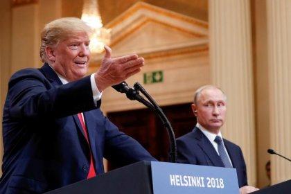 Trump will Putin trotz anhaltender Kritik nach Washington einladen