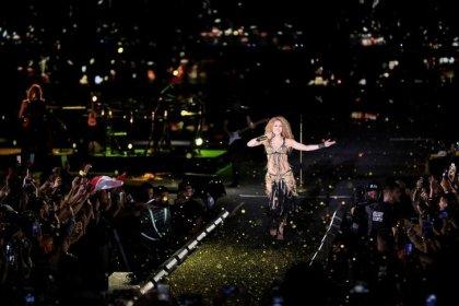 Shakira agradece el apoyo de sus seguidores tras una lesión en las cuerdas vocales