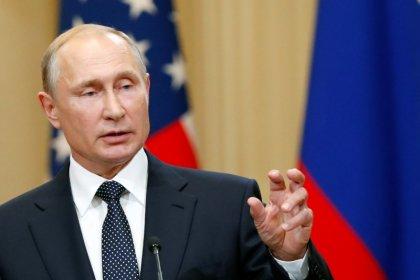 Russia ready to discuss Putin Washington visit: Ifax
