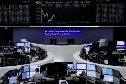 Renewed political unease in Rome knocks Italian bonds, stocks