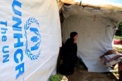 ONU hace llamamiento para que 140.000 refugiados en suroeste de Siria reciban ayuda