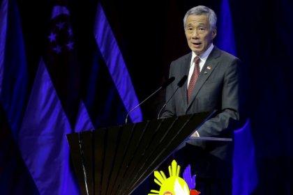 Un ciberataque roba datos sanitarios del primer ministro de Singapur y 1,5 millones de personas