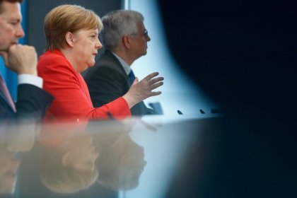 Merkel betont im Fall Sami A. rechtsstaatliche Prinzipien