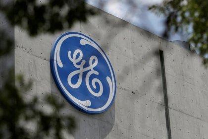 Energie-Sparten ziehen General Electric nach unten