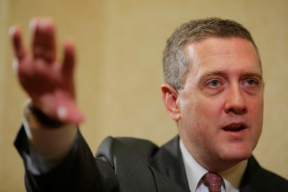Imminent yield curve inversion 'real possibility': Fed's Bullard