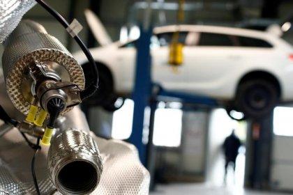 Regierung will über Dieselnachrüstung bis Ende September entscheiden