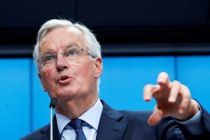 EU nimmt neuen Brexit-Plan aus London zurückhaltend auf