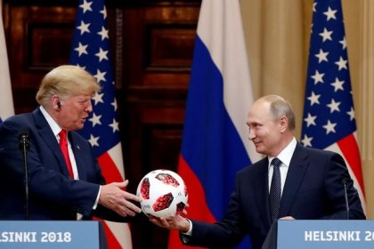 Russland will mit US-Regierung über Putin-Besuch reden