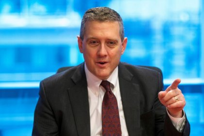 Fed will be unaffacted by Trump's comments: Bullard