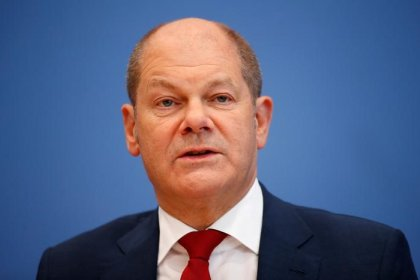 """Scholz warnt im Handelsstreit vor """"Ping-Pong"""" bei Schutzzöllen"""