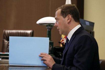 Минфин займется противодействием санкциям в отношении РФ