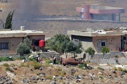 Rebellen verlassen nach Kapitulation Südwesten Syriens