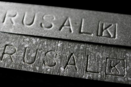 Русал представил в Минфин США план, который может помочь ему выйти из-под санкций -- Мнучин