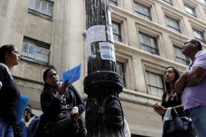 CORREÇÃO (OFICIAL)-Brasil perde 661 vagas de trabalho em junho e quebra sequência de cinco meses positivos