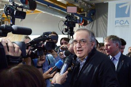 Marchionne exits Fiat Chrysler, Ferrari amid health crisis: sources