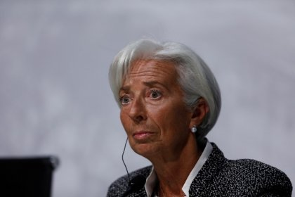 IMF's Lagarde says Argentina 'unequivocally' making fiscal progress