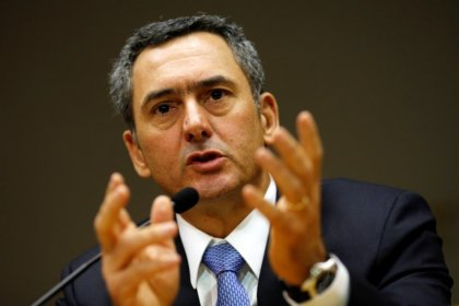 Brazil says G20 discussed reforms to face rising economic risks