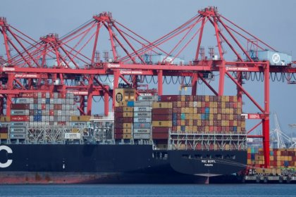 German industry groups warn U.S. on tariffs before Trump-Juncker meeting