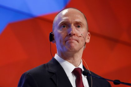FBI releases documents on former Trump adviser surveillance