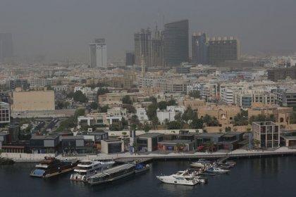 Dubai recipe for economic success looks stale as markets slump