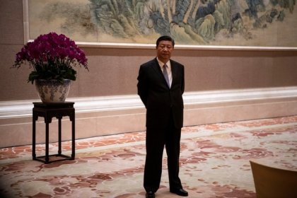 China's Xi offers fresh $295 million grant to Sri Lanka in push for dominance