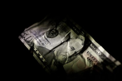 Dollar falls broadly on Trump's currency comments