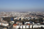 German inflation eases in most populous regions
