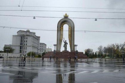 ИГ взяло ответственность за атаку на туристов в Таджикистане, власти винят местных исламистов