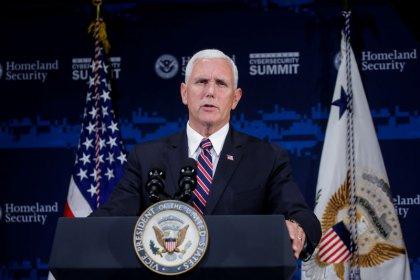 Вице-президент США пообещал не допустить иностранного вмешательства в выборы