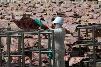 Canadá deve inspecionar produção de carne bovina do Brasil em outubro, diz Abiec