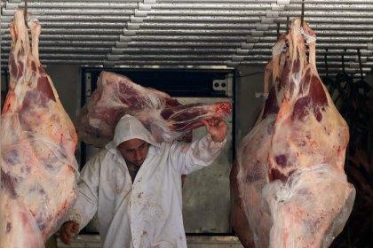 Indústria do Brasil vê chance de Canadá abrir mercado de carne in natura em 2018