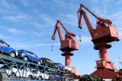 China's July exports rise more than expected despite U.S. tariffs