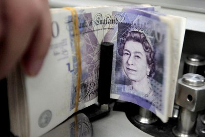 Sterling plunges to 2018 lows as Brexit unease builds