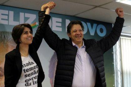 Haddad rebate Ciro e diz que desrespeito ao eleitor seria abrir mão de candidatura de Lula